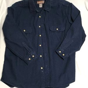 Moose Creek 100% cotton men's Shirt size X…